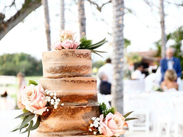Eduardo and Kaline's Wedding in Panama City, Florida 9