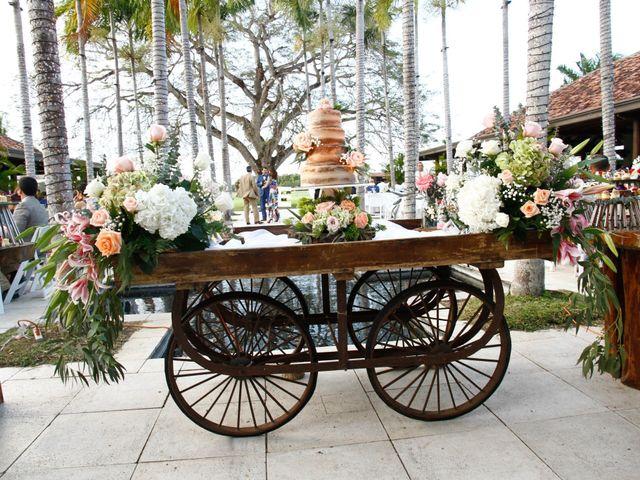 Eduardo and Kaline's Wedding in Panama City, Florida 1