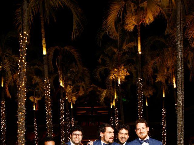Eduardo and Kaline's Wedding in Panama City, Florida 12