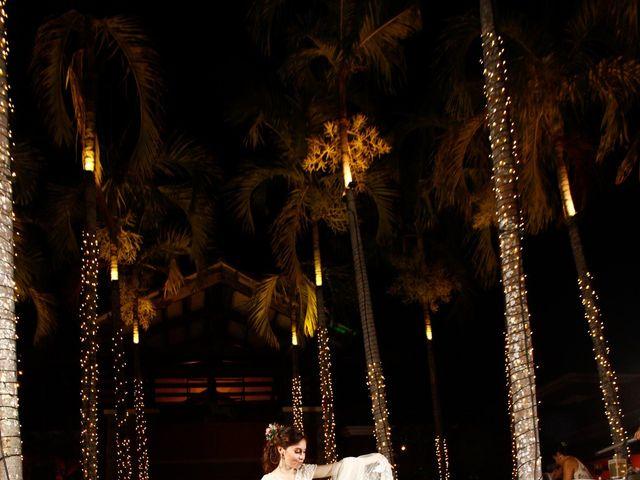 Eduardo and Kaline's Wedding in Panama City, Florida 13