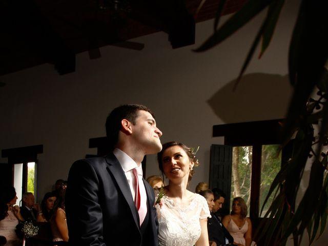 Eduardo and Kaline's Wedding in Panama City, Florida 18