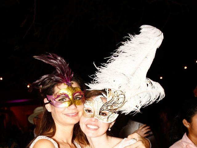Eduardo and Kaline's Wedding in Panama City, Florida 21