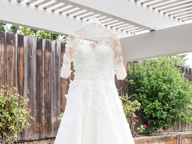 Jonathan and Colleen's Wedding in Escondido, California 4