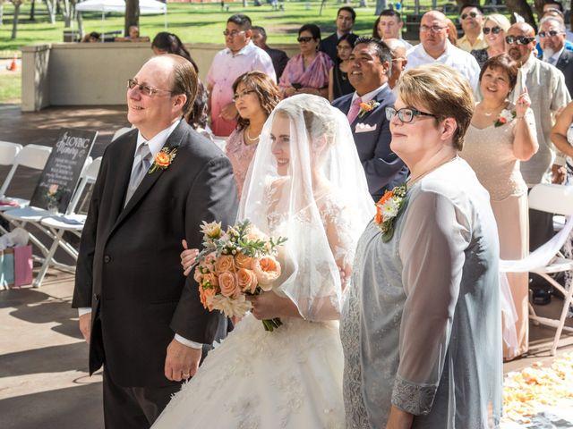 Jonathan and Colleen's Wedding in Escondido, California 1
