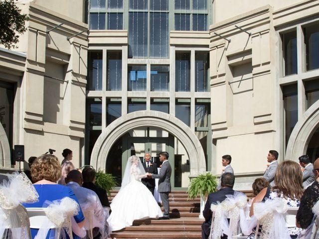 Jonathan and Colleen's Wedding in Escondido, California 2