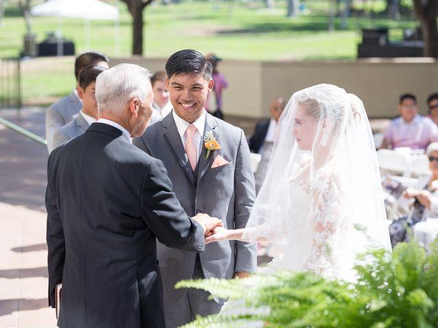 Jonathan and Colleen's Wedding in Escondido, California 3
