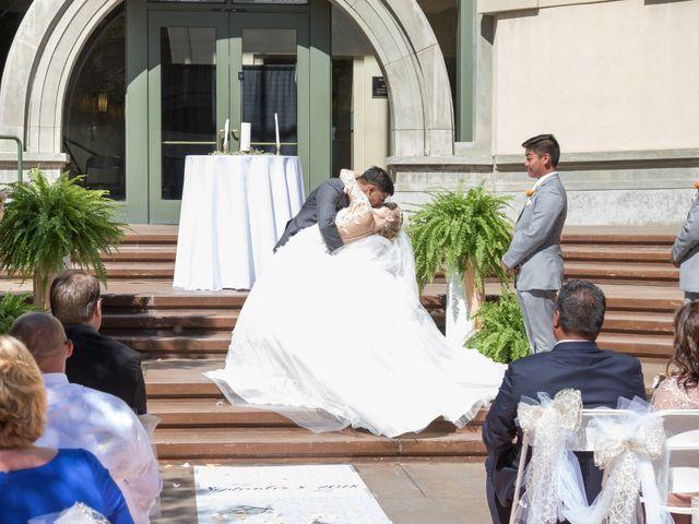 Jonathan and Colleen's Wedding in Escondido, California 6