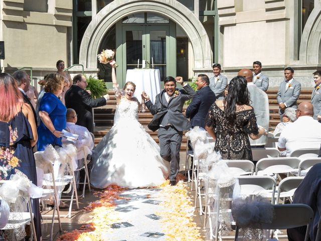 Jonathan and Colleen's Wedding in Escondido, California 7