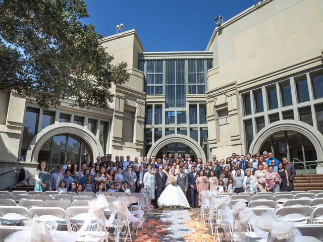 Jonathan and Colleen's Wedding in Escondido, California 8