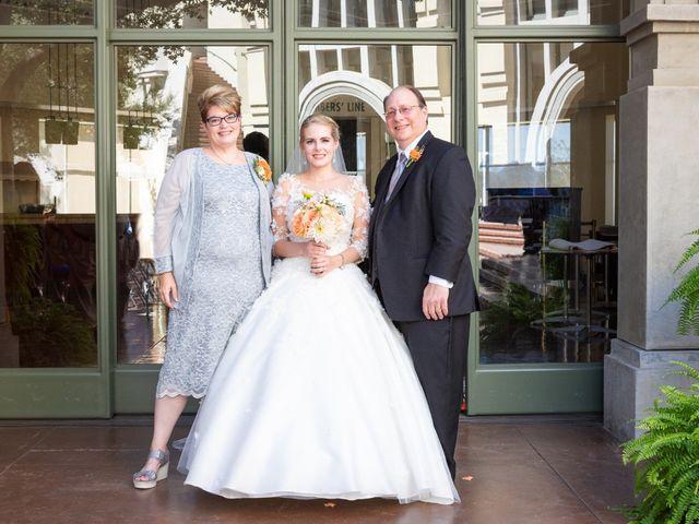 Jonathan and Colleen's Wedding in Escondido, California 10