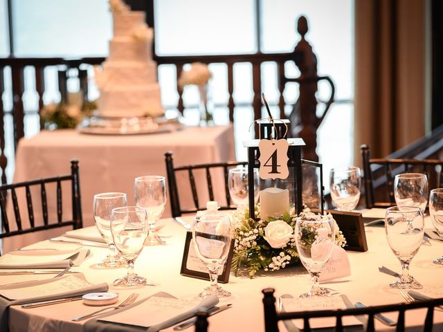 Sherrie and Shawn's Wedding in Tavares, Florida 1