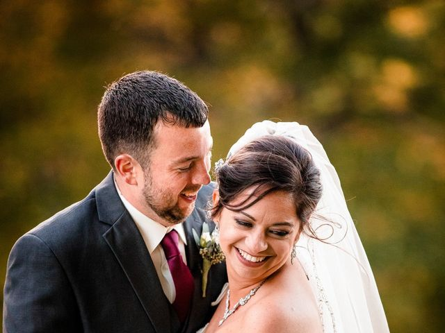 Chris and Ashley's Wedding in Ellicottville, New York 26