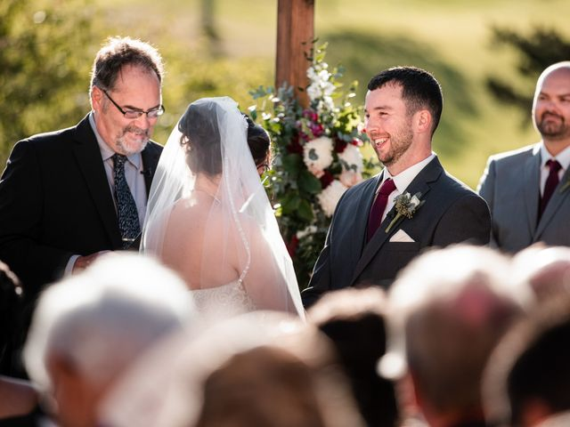 Chris and Ashley's Wedding in Ellicottville, New York 48