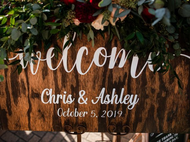 Chris and Ashley's Wedding in Ellicottville, New York 60