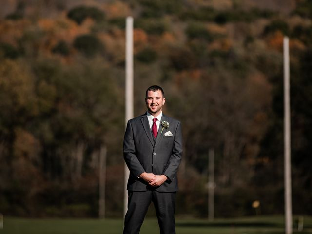 Chris and Ashley's Wedding in Ellicottville, New York 65
