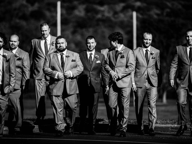 Chris and Ashley's Wedding in Ellicottville, New York 66