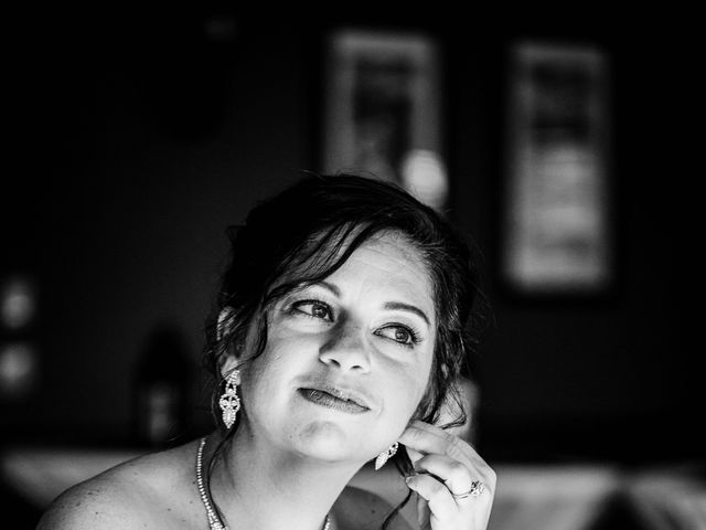 Chris and Ashley's Wedding in Ellicottville, New York 84
