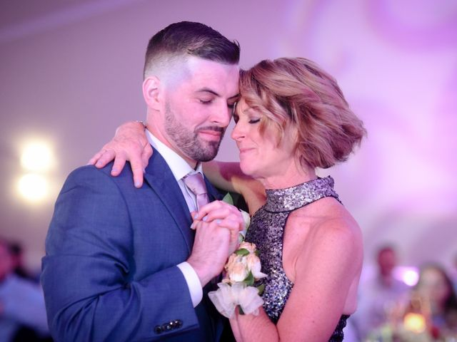 Timothy and Kelly's Wedding in Sayville, New York 32