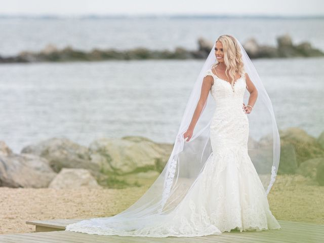 Timothy and Kelly's Wedding in Sayville, New York 34