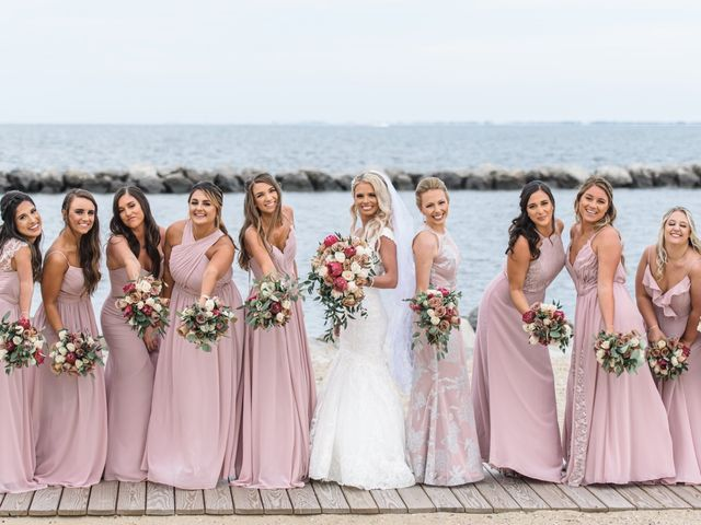 Timothy and Kelly's Wedding in Sayville, New York 37