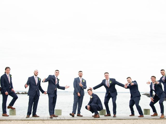 Timothy and Kelly's Wedding in Sayville, New York 38