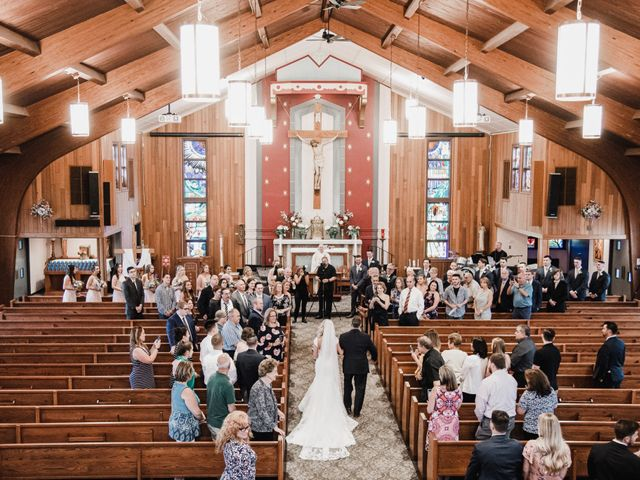 Timothy and Kelly's Wedding in Sayville, New York 41