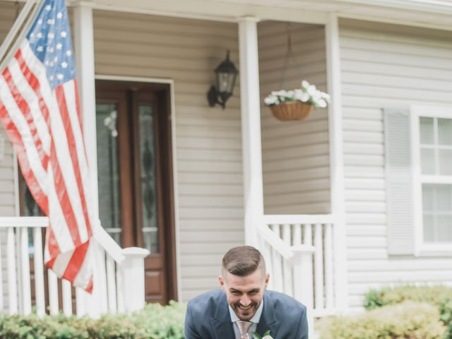 Timothy and Kelly's Wedding in Sayville, New York 51
