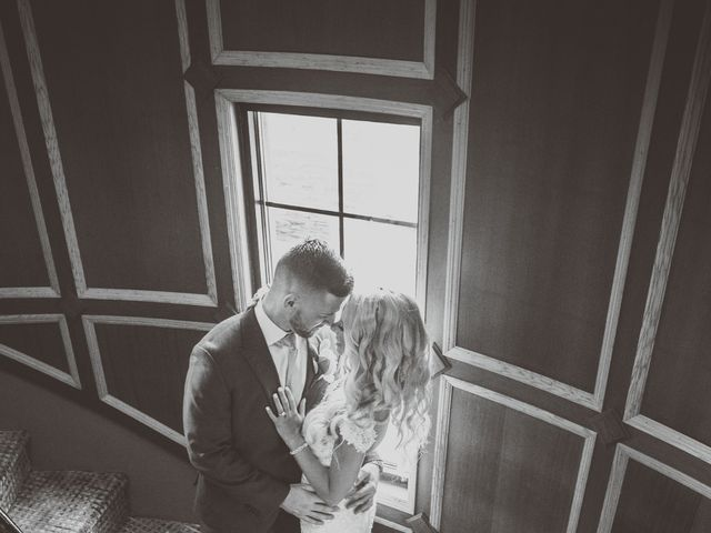 Timothy and Kelly's Wedding in Sayville, New York 62