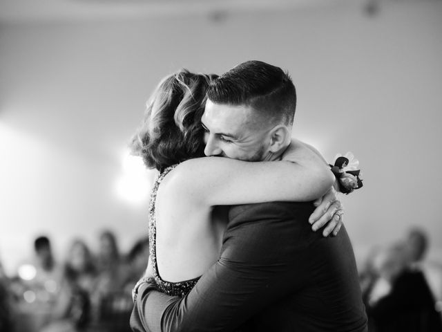 Timothy and Kelly's Wedding in Sayville, New York 13