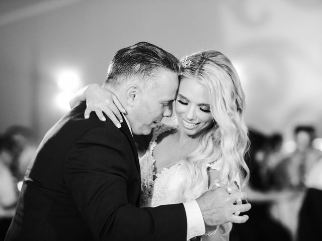 Timothy and Kelly's Wedding in Sayville, New York 14