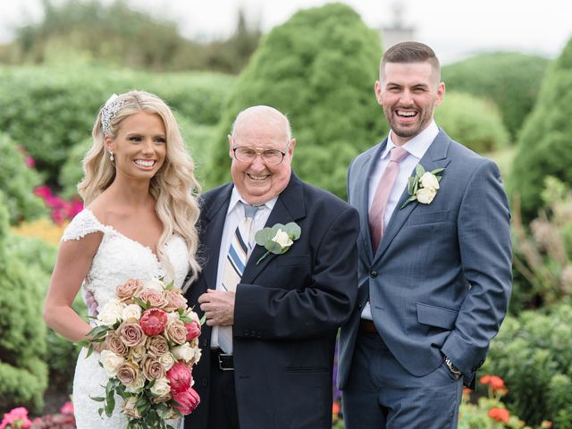 Timothy and Kelly's Wedding in Sayville, New York 20