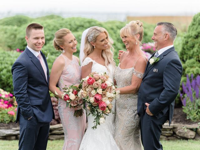Timothy and Kelly's Wedding in Sayville, New York 21