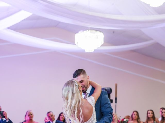 Timothy and Kelly's Wedding in Sayville, New York 24
