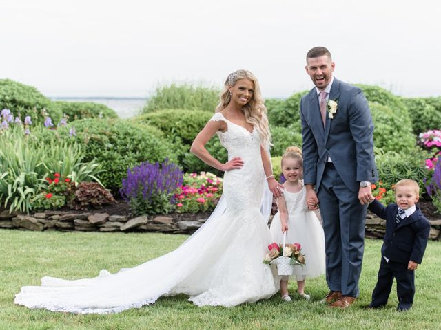 Timothy and Kelly's Wedding in Sayville, New York 25
