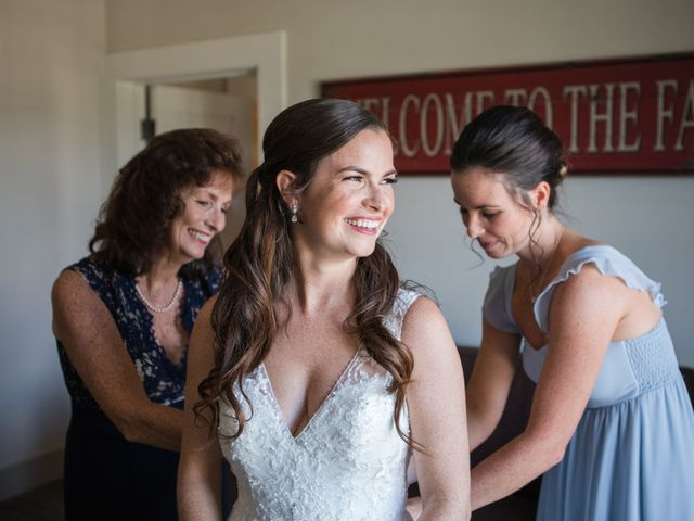 Alex and Kayla's Wedding in Stevensville, Maryland 6