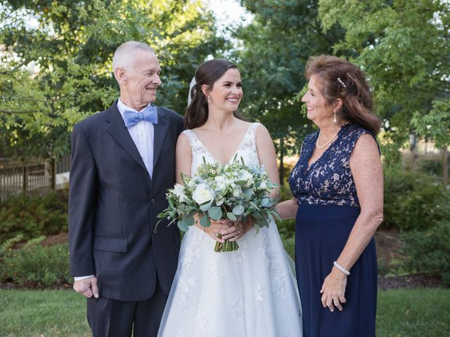 Alex and Kayla's Wedding in Stevensville, Maryland 8