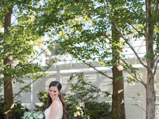 Alex and Kayla's Wedding in Stevensville, Maryland 12