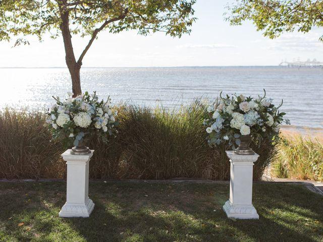 Alex and Kayla's Wedding in Stevensville, Maryland 20