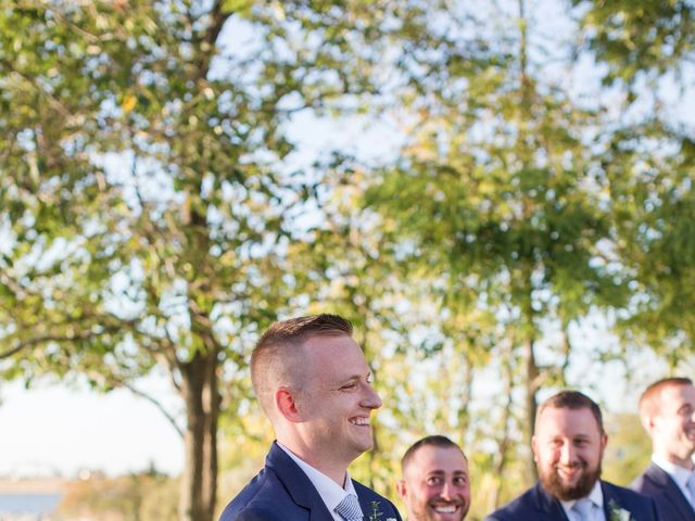 Alex and Kayla's Wedding in Stevensville, Maryland 22