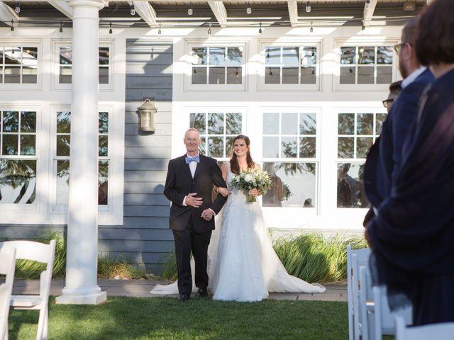 Alex and Kayla's Wedding in Stevensville, Maryland 23