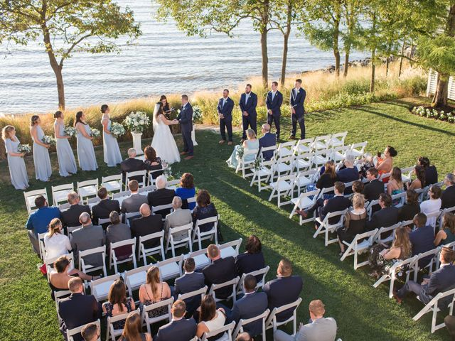 Alex and Kayla's Wedding in Stevensville, Maryland 24