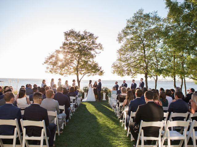 Alex and Kayla's Wedding in Stevensville, Maryland 25