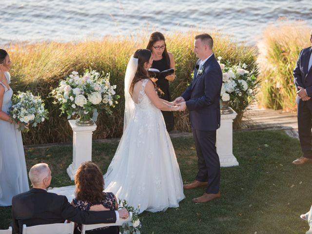 Alex and Kayla's Wedding in Stevensville, Maryland 26
