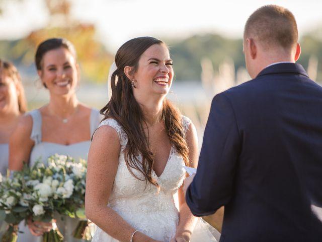 Alex and Kayla's Wedding in Stevensville, Maryland 27