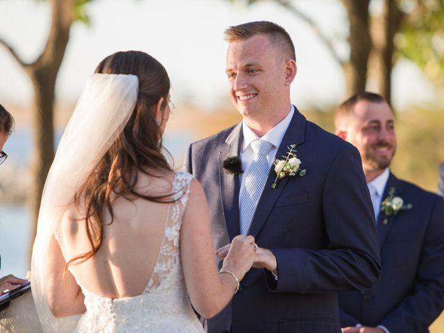 Alex and Kayla's Wedding in Stevensville, Maryland 28