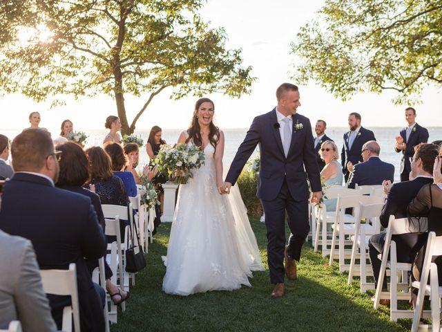 Alex and Kayla's Wedding in Stevensville, Maryland 29