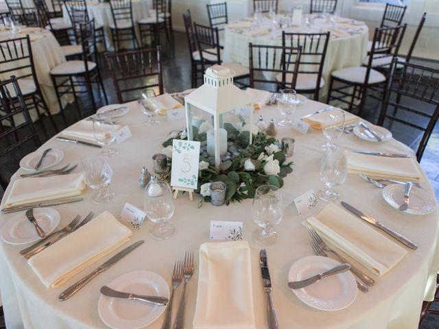 Alex and Kayla's Wedding in Stevensville, Maryland 32