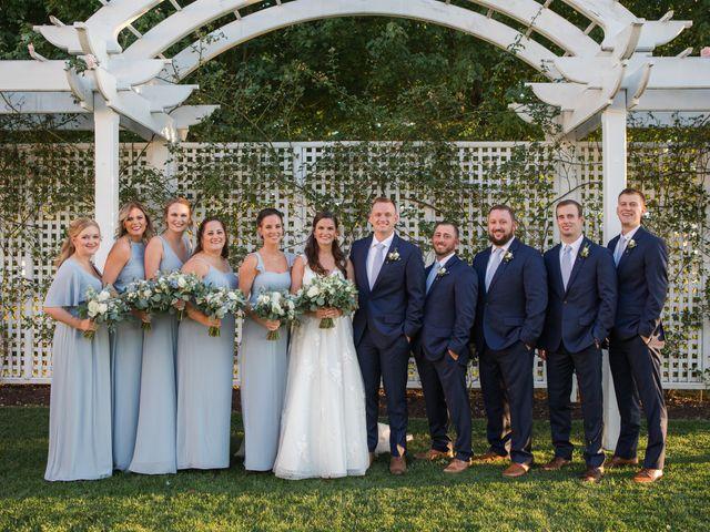 Alex and Kayla's Wedding in Stevensville, Maryland 36