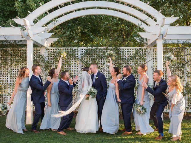 Alex and Kayla's Wedding in Stevensville, Maryland 37