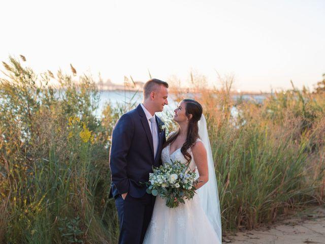 Alex and Kayla's Wedding in Stevensville, Maryland 39